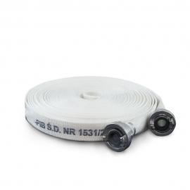 Wąż hydrantowy H25/ 20m ŁA Be
