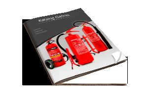 Katalog Gaśnic, e-katalog gaśnice