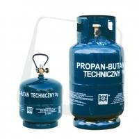Butle gazowe propan-butan