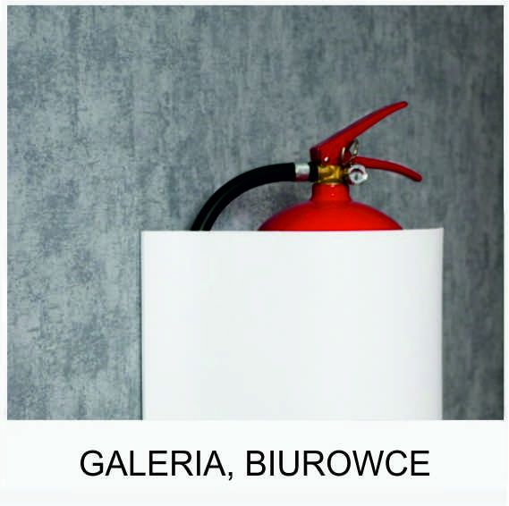 Galerie - biurowce